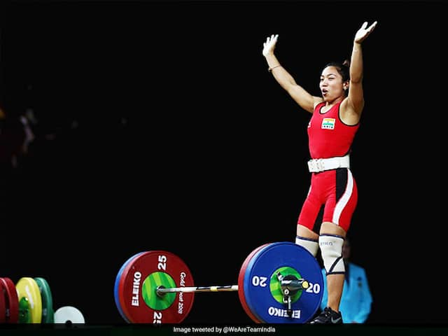 World Weightlifting Championships: Mirabai Chanu Betters Her National Record But Fails To Win Medal