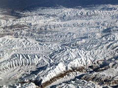 Two-Thirds Of Hindu Kush Himalayan Glaciers May Be Lost By 2100: Report