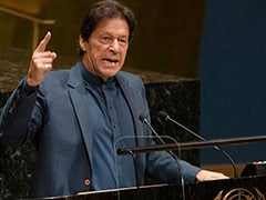 "When 2 Nuclear Nations Fight, ""Consequences"" For World: Imran Khan At UN"