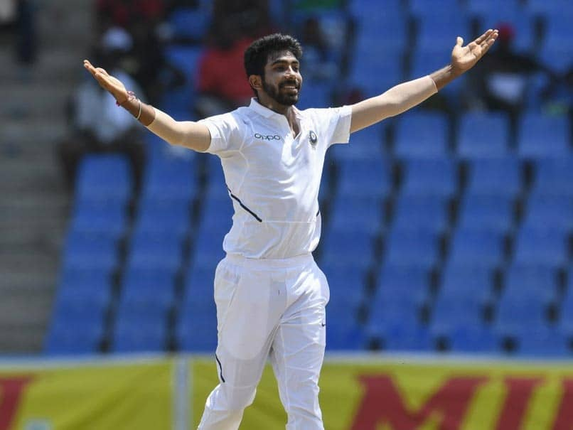 Former West Indies Pacer Pays Hat-Trick Hero Jasrpit Bumrah The Ultimate Compliment