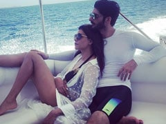 Pics From Sushmita, Rohman's Vacation Are Pure 'Bliss'
