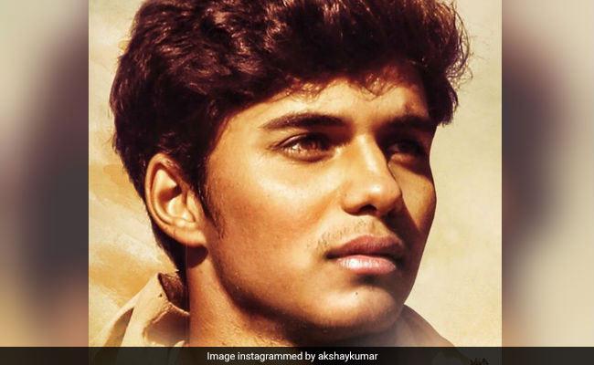 On Prime Minister Narendra Modi's Birthday, Akshay Kumar Releases Poster Of Mann Bairagi