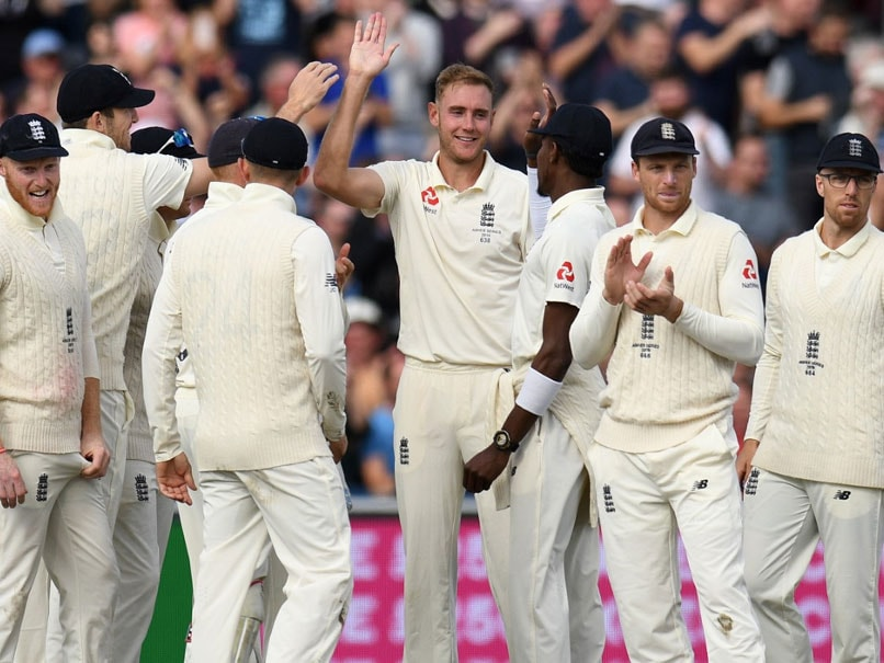 Ashes 2019 England Name Unchanged 13 Strong Squad For The Do Or Die Fifth Test