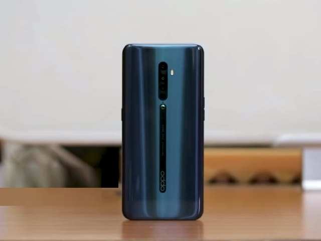 Video : Oppo Reno 2 First Look: The One With Quad Rear Cameras And 20x Zoom