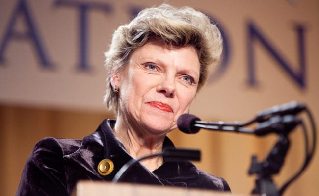Pioneer broadcast journalist Cokie Roberts dead at 75