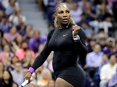 Ruthless Serena Williams Grabs 100th US Open Win As Record Title Nears