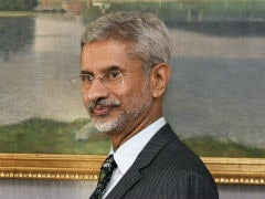 India-Israel Partnership Currently Focussed On Combating COVID-19: S Jaishankar