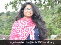 "In Abu Dhabi ""For Love"": Kerala Woman After Parents Report Kidnapping"