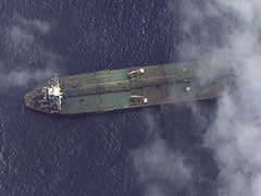 Britain Accuses Iran Of Selling Adrian Darya 1 Tanker Oil To Syria