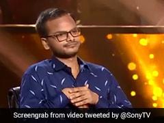 <i>Kaun Banega Crorepati 11</i>, Episode 20 Written Update: Sanoj Raj Becomes This Season's First 'Crorepati'