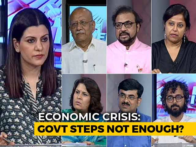Video : Millennials And Math: New Threats To The Indian Economy?