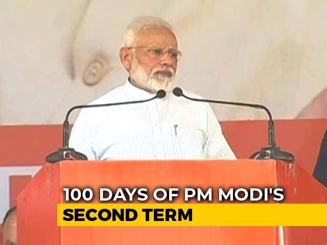 Prime Minister Narendra Modi: Latest News, Photos, Videos on