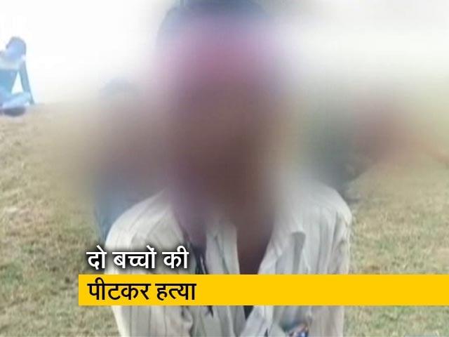 Video : रवीश कुमार का प्राइम टाइम : खुले में शौच करने की वजह से दो बच्चों की पीटकर हत्या