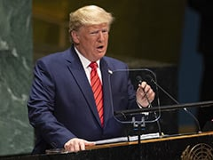 Donald Trump May Be Only World Leader To Address UN General Assembly In Person
