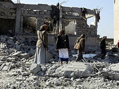 Over 100 Killed In Air Strike On Yemen Prison: Report