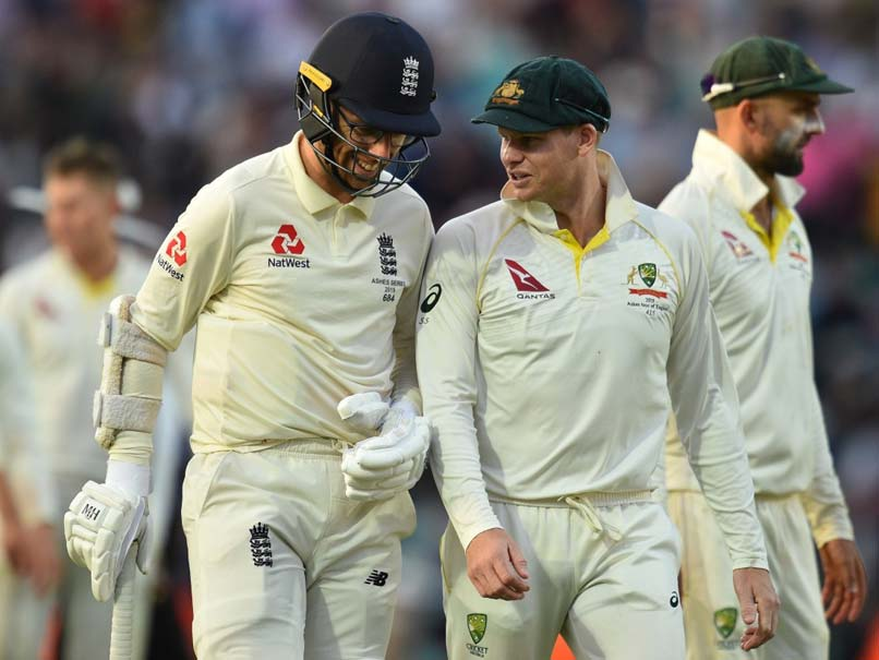 Steve Smith With Greatest Batsman Of This Generation: Somerset Cricket Trolls Australian