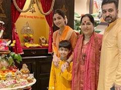 Navratri 2019: Shilpa Shetty, Hema Malini And Other Celebrities Post Wishes