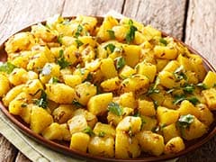 Navratri 2019: How To Make 4-Ingredient Vrat Ke Aloo In Just Ten Minutes