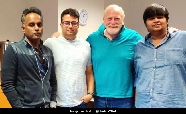 Game Of Thrones Actor James Cosmo Joins Dhanush's Film With Karthik Subbaraj