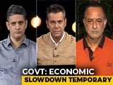 Video : Modi Govt At 100 Days: Staring At Recession Or Racing To $5 Trillion Economy?