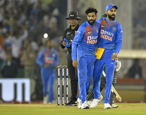 India 'Willing To Get Out Of Comfort Zone': Kohli After Loss In 3rd T20I