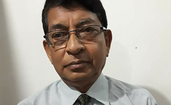 Retired Assam Doctor Deben Dutta Volunteered To Work In Tea Estate Where He  Was Lynched
