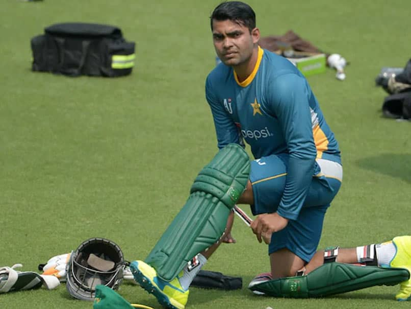 Umar Akmals Appeal Against 3-Year Ban To Be Heard On June 11