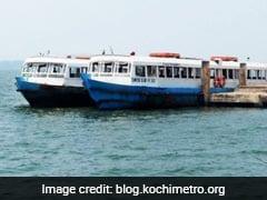 Kochi's Water Metro To Become Operational By March: Pinarayi Vijayan