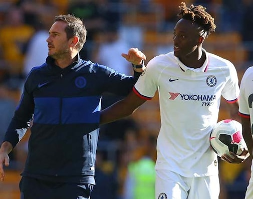 Chelsea's New Project Bearing Fruit As Valencia Self-Destruct
