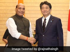 India, Japan Hold Annual Defence Dialogue; Say Will Deepen Strategic Ties