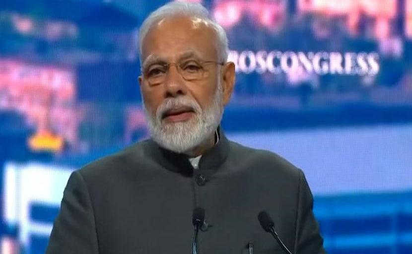 "PM Modi Thanks Russia, Vladimir Putin As He Wraps Up ""Productive"" Visit"