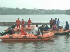 भोपालः 11 लोगों की मौत मामले में 4 नाविक गिरफ्तार, 4 अधिकारी निलंबित