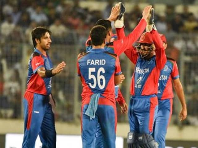 BAN vs AFG, 3rd Match: Thats how Afghanistan registered victory against Bangladesh