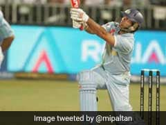 Yuvraj Singh Hit Six Sixes In One Over On This Day To Enter Record Books With Six Sixes In An Over