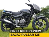 Video : Bajaj Pulsar 125 Neon First Ride Review