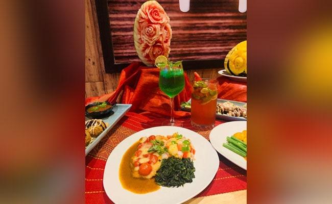 Durga Puja 2019: Recepies Of Classic Chicken Escalope And Sea Food of Newburg