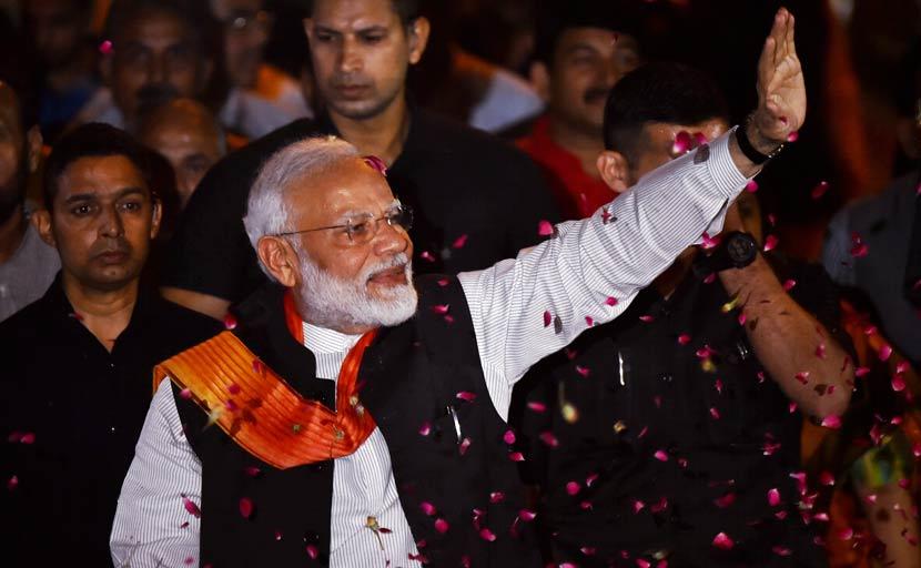 US दौरे से लौटे PM मोदी ने याद की सर्जिकल स्ट्राइक, कहा- तीन साल पहले इस दिन पूरी रात करता रहा फोन बजने का इंतजार