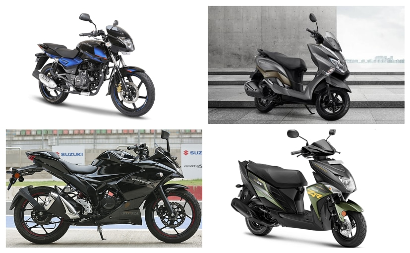 Two-wheeler manufacturers are rolling out festive season offers on scooters and motorcycles