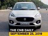 Maruti Suzuki Price Cut, 2019 Hyundai Elantra, 2019 Renault Kwid