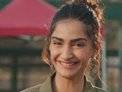 Sonam Kapoor's <i>The Zoya Factor</i> Has A Trendy Karan Johar Connection
