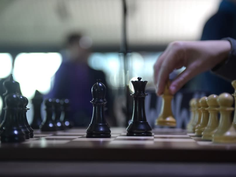 Class Three Student Tashna Agarwal Wins Gold At Western Asian Youth Chess Championship