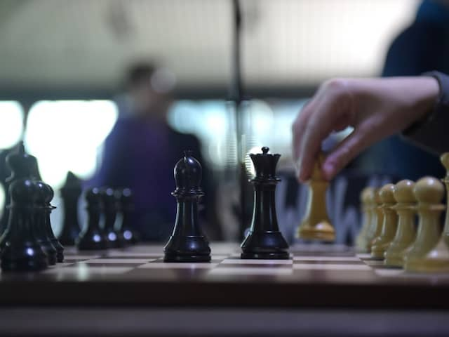 Class Three Student Tashna Agarwal Wins Gold At Western Asian Youth Chess Championship