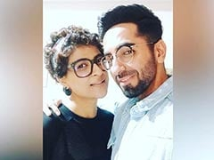 Tahira Kashyap On Battling Depression: 'Would Spend Hours At Night Crying While Ayushmann Was Shooting'