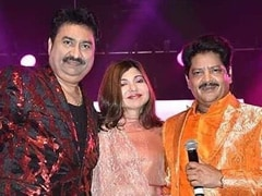 Film Body Asks Alka Yagnik, Udit Narayan And Kumar Sanu To Cancel US Show Allegedly Organised By Pakistani Man