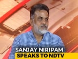 Video : Milind Deora Quit For Incompetence, Says Party Colleague Sanjay Nirupam