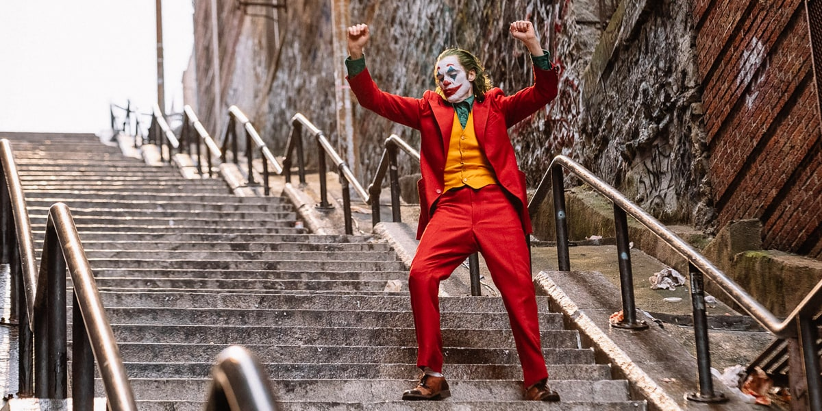 Warner Bro's defends new Joker film amid concerns of encouraging violence