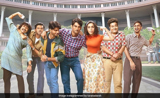 Chhichhore Box Office Collection Day 12: Rs 102 Crore For Sushant Singh Rajput, Shraddha Kapoor's Film