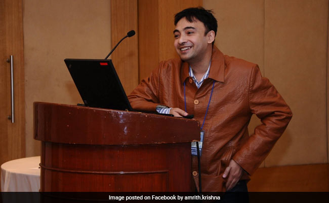 IIT Kharagpur Faculty Wins Facebook Award For Research In Targeted Media Bias