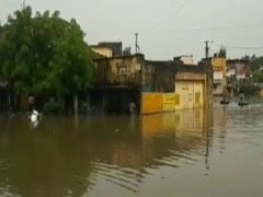 Over 300 Students, Teachers Rescued After 2 Days In Flood-Hit Rajasthan