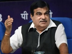 """Also A Reason"": Nitin Gadkari Backs Finance Minister's ""Ola-Uber"" Remark"
